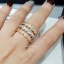 พร้อมส่ง Diamond Ring งาน 3 กษัตริย์สวยมาก thumbnail 2