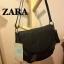 New ZARA (TRF) Shoulder Bags กระเป๋าหนังสะพายข้าง หนังPU thumbnail 1