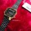 นาฬิกาข้อมือผู้หญิงCasioของแท้ A-168WEGB-1BDF thumbnail 3