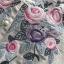 เสื้อผ้าเกาหลี พร้อมส่งเสื้อผ้าคอตตอนปักลายดอกกุหลาบสไตล์วินเทจ thumbnail 13