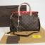 กระเป๋า Louis Vuitton Pallas งาน Top Premium 14 นิ้ว thumbnail 9