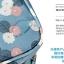 "TB61 กระเป๋าใส่ชุดชั้นใน ""Pattern Underwear Pouch"" thumbnail 4"
