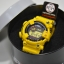 GShock G-Shockของแท้ ประกันศูนย์ EF-8230E-9JR กบเหลือง30ปี G-SHOCK 30TH ANNIVERSARY thumbnail 4