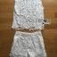 เสื้อผ้าเกาหลี พร้อมส่งเซ็ตเสื้อแขนกุดและกางเกงขาสั้นผ้าลูกไม้ thumbnail 12