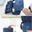 TB01 Underwear pouch ver1 / กระเป๋าใส่ชุดชั้นใน สำหรับเดินทาง thumbnail 4