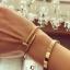 พร้อมส่ง LOVE 4 diamond Bracelet กำไลรุ่น LOVEเพชร4เม็ด ยอดฮิตตลอดกาล thumbnail 10