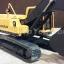 โมเดลรถก่อสร้าง VOLVO EC210B 2013 Hydraulic Excavators 1:35 thumbnail 8
