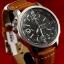นาฬิกา Seiko Chronograph Solar Watch V172 SSC081 พลังงานแสงอาทิตย์ thumbnail 3