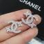 พร้อมส่ง Chanel Brooch & Earring เข็มกลัดและต่างหูเพชรชาแนล thumbnail 4