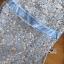 ชุดเดรสเกาหลี พร้อมส่งเดรสผ้าลูกไม้สีฟ้าไลแล็กทรงเมอร์เมด thumbnail 11