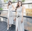 Carry Smart Casual Double-breasted Suit Dress thumbnail 4