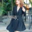 Martin Smart Elegance Suit Pleated Dress thumbnail 7