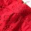เสื้อผ้าเกาหลี พร้อมส่งเสื้อลูกไม้ฝรั่งเศส ถักทอแน่น thumbnail 5