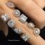 พร้อมส่ง APM Earring & Ring ต่างหู & แหวนงานแบรนด์ APM thumbnail 8