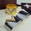 พร้อมส่ง Louis Vuitton Essential V Strass Cuff กำไลหลุย วิกตอง thumbnail 4