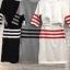 เสื้อผ้าเกาหลีพร้อมส่ง Set knitting skirt เซทเสื้องานนิตติ้ง thumbnail 9