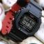 GShock G-Shockของแท้ ประกันศูนย์ DW-5600HR-1 ThankYouSale จีช็อค นาฬิกา ราคาถูก ราคาไม่เกิน ห้าพัน thumbnail 5