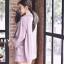 เสื้อผ้าเกาหลีพร้อมส่ง ชุดเชทเสื้อสายเดี่ยวจัคู่มากับกางเกงขาสั้นเอวสูง thumbnail 13