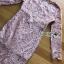 ชุดเดรสเกาหลี พร้อมส่งเดรสผ้าลูกไม้สีชมพูอ่อนสุดหรู thumbnail 8