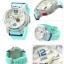 BaByG Baby-Gของแท้ ประกันศูนย์ BGA-180-3B เบบี้จี นาฬิกา ราคาถูก ไม่เกิน สี่พัน thumbnail 8