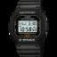 Gshock ของแท้ ประกันศูนย์ DW-5600E-1VS G-Shock จีช็อค นาฬิกา ราคาถูก thumbnail 1