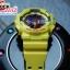 GShock G-Shockของแท้ ประกันศูนย์ HyperColor รุ่น GA-110A-9DR thumbnail 5