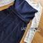 ชุดเดรสเกาหลี พร้อมส่งเดรสผ้าลูกไม้ทับด้วยเกาะอกทรงเทรนช์โค้ท thumbnail 10
