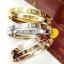 พร้อมส่ง กำไลCartier รุ่น love Bracelet รุ่นใหม่ล่าสุด thumbnail 4