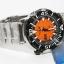 Seiko Monster Automatic รุ่น SRP315K2 นาฬิกาข้อมือผู้ชาย สีดำเงิน สายสแตนเลส thumbnail 5