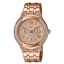 CASIO SHEEN นาฬิกาข้อมือ SHE-3809PG-9A thumbnail 1