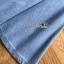ชุดเดรสเกาหลี พร้อมส่งมินิเดรสเกาะอกผ้าเดนิมทับเสื้อลูกไม้สีขาว thumbnail 14