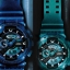 GShock G-Shockของแท้ ประกันศูนย์ GA-110NM-3A EndYearSale thumbnail 8