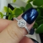 พร้อมส่ง Diamond Ring งานเพชร CZ แท้ thumbnail 1