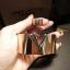 พร้อมส่ง เซต กำไล/แหวน LV laserคมชัด1:1 เหมือนแท้มาก thumbnail 6