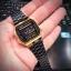 นาฬิกาข้อมือผู้หญิงCasioของแท้ A-168WEGB-1BDF thumbnail 2