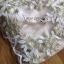 ชุดเดรสเกาหลี พร้อมส่งเดรสผ้าลูกไม้สีชมพูนู๊นอ่อนเรียบๆสุดหรู thumbnail 15