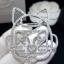 พร้อมส่ง diamond Chanel brooch เข็มกลัดชาแนล งานแมว thumbnail 2