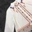 เสื้อผ้าแฟชั่นเกาหลี พร้อมส่งเสื้อคอสต้อนแท้ thumbnail 7