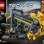 LEGO Technic 42055 Bucket Wheel Excavator thumbnail 2