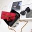 กระเป๋าสตางค์ งานเกาหลี แบบมีพู่ด้านหน้ากระเป๋า thumbnail 3