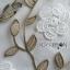 ชุดเดรสเกาหลี พร้อมส่งเดรสสายหนาผ้าลูกไม้ปักลายดอกไม้สไตล์เซ็กซี่อมหวาน thumbnail 12