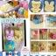 พิมพ์กดแซนวิซ กดข้าว ลาย หมี กระต่าย ดอกไม้ thumbnail 1