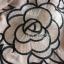 ชุดเดรสเกาหลีพร้อมส่ง เดรสทอลายดอกไม้ทรงเปิดไหล่ติดกระดุม thumbnail 12