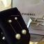 พร้อมส่ง ต่างหู Chanel รุ่นมุกงานโซ่ thumbnail 1
