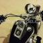 โมเดล Harley-Davidson Heritage Softail Classic - Limited Edition 2006 สเกล 1:10 by Franklin Mint thumbnail 10