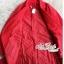 Long red coat thumbnail 7
