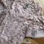 ชุดเดรสเกาหลี พร้อมส่งเดรสผ้าลูกไม้สีชมพูทรงแขนบานสไตล์สมาร์ทเฟมินีน thumbnail 13