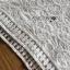 เสื้อผ้าเกาหลี พร้อมส่งเสื้อผ้าคอตตอนทอลายตกแต่งลูกไม้สีขาวสไตล์วินเทจ thumbnail 12