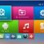 กล่อง Smart TV Android Smart TV Box MXQ Quad Core Full HD 1080P thumbnail 12