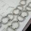 พร้อมส่ง Christian Dior Necklace & Bracelet thumbnail 4